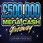 Mega Cash Giveaway at Omni Casino