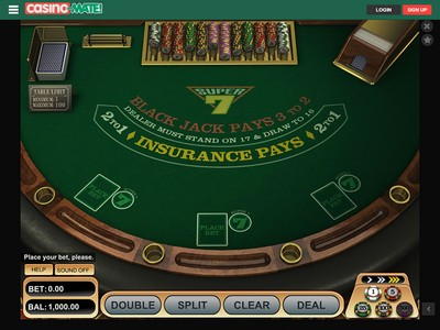 Microgaming Screenshot