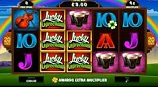 Lucky Leprechaun Pokie from Microgaming Preview