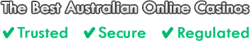 The Best Australian Online Casinos